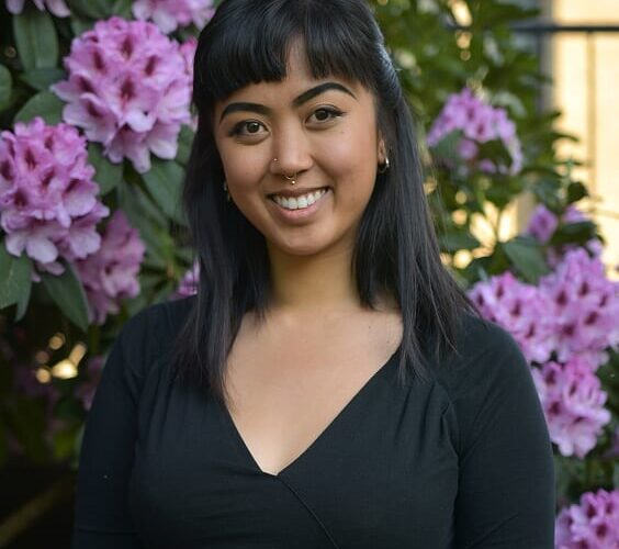 Yen Huynh is the Newest Member of the Olympia City Council.